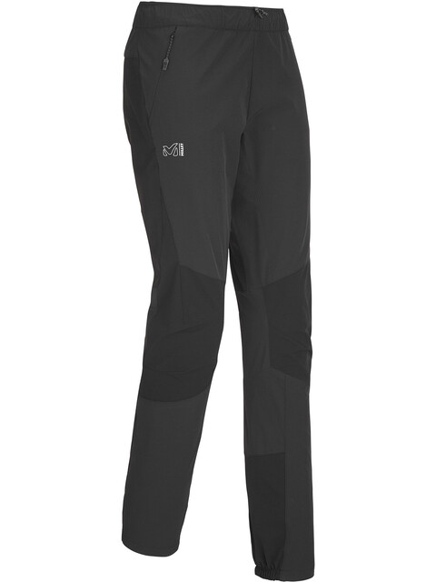 Millet Summit XCS Pants Women black-noir